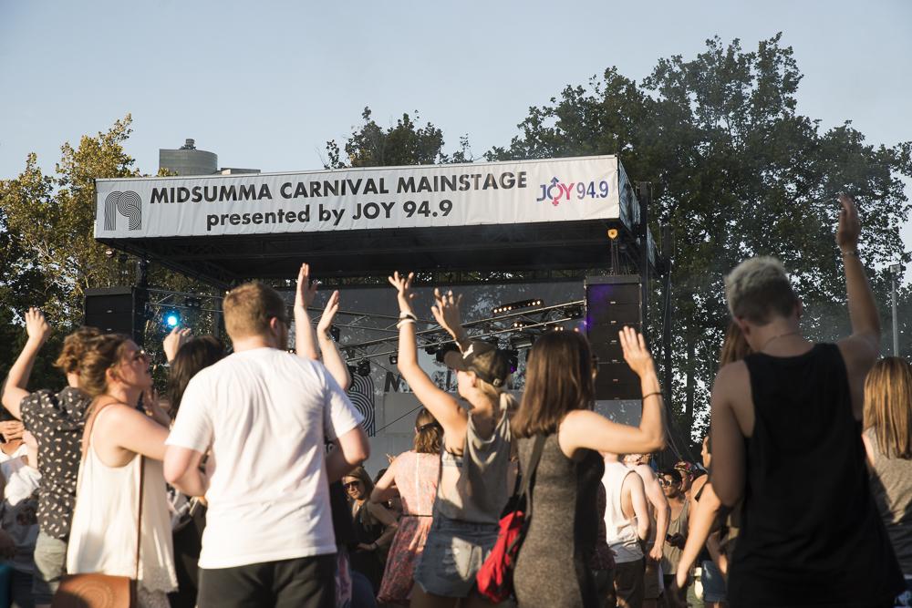 Midsumma Carnival