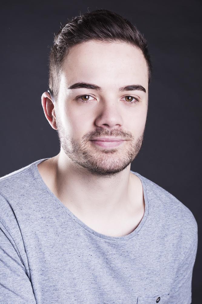 Nathan Borg