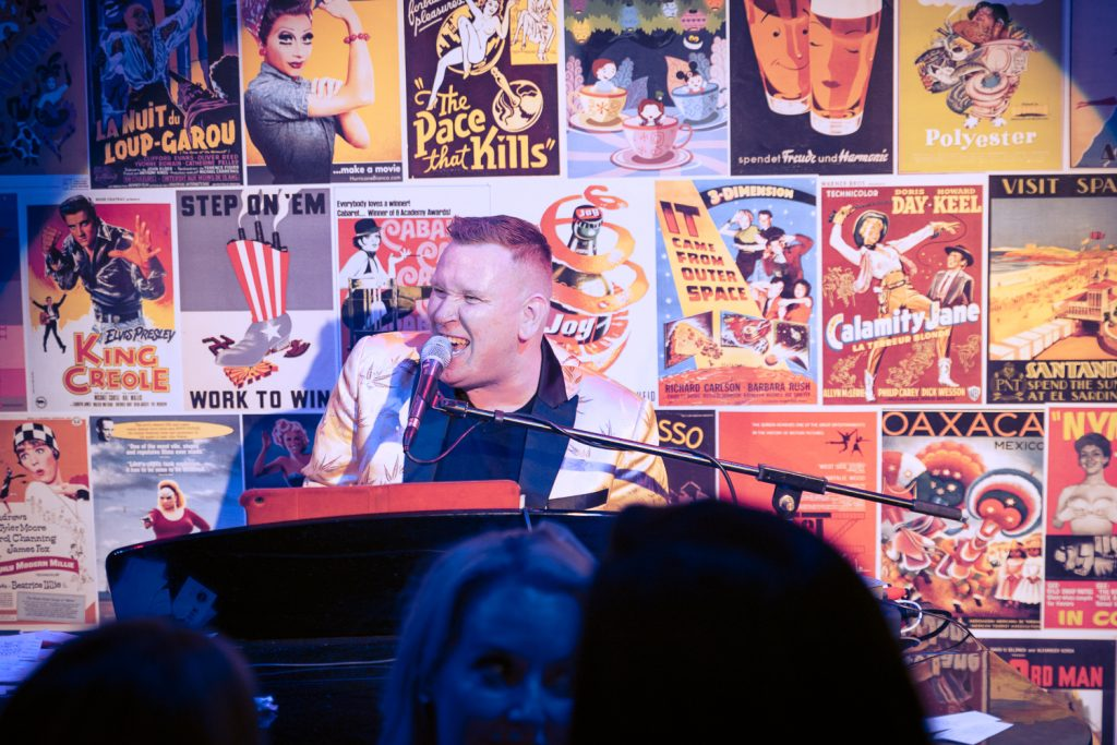 Piano Bar Geelong