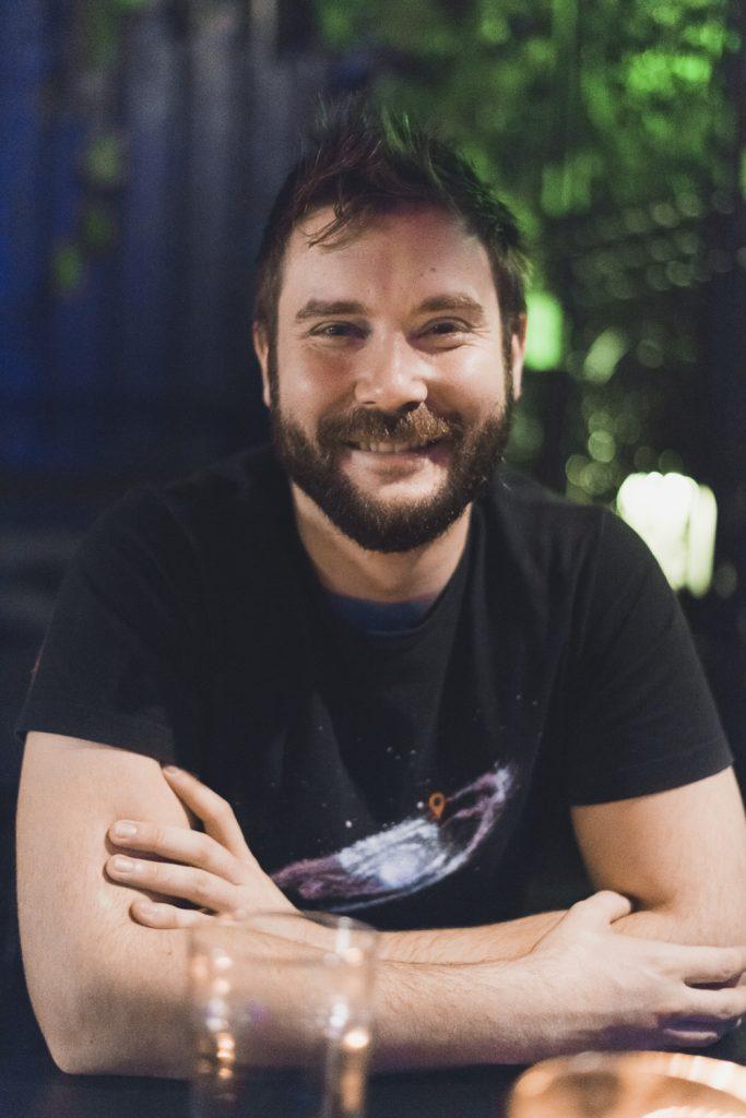 Craig Burnet