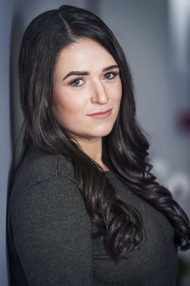 Claire De Freitas